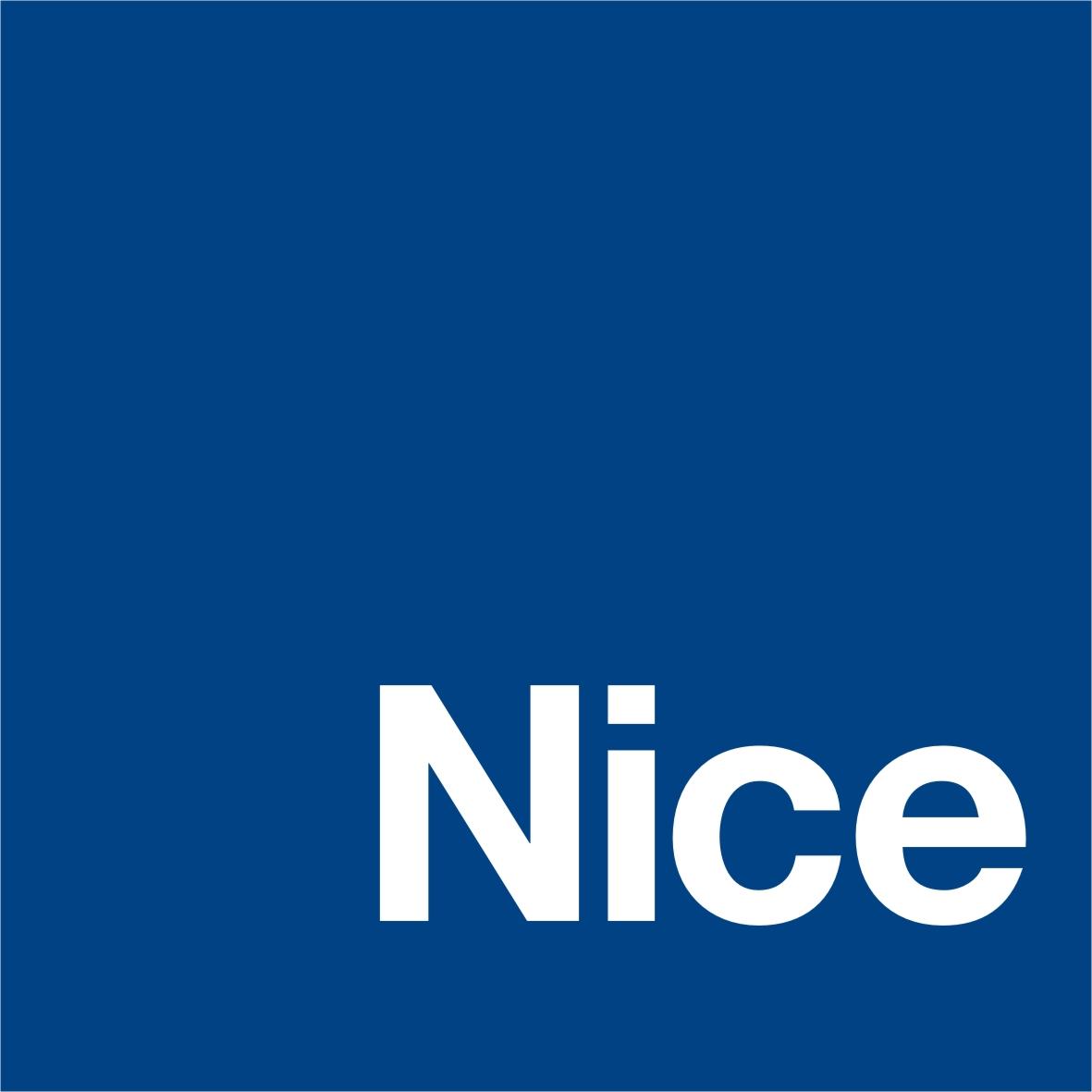 Nice - automatyka do bram przesuwnych, dwoskrzydłowych, piloty