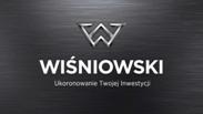Wiśniowski - bramy dwuskrzydłowe, bramy przesuwne, bramy uchylne, ogrodzenia posesyjne